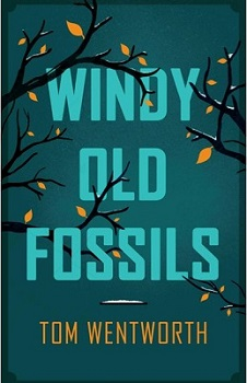 Windy Old Fossils is published!